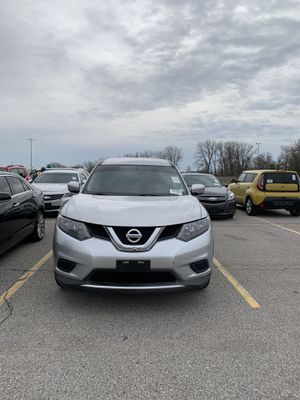 2016 Nissan Rogue for Sale in St. Louis, MO