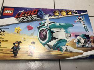 Lego movie 2 70830 mayhem systar starship brand new sealed in box for Sale in Tarpon Springs, FL