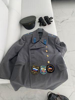 Soviet Union Uniform for Sale in Cutler Bay, FL