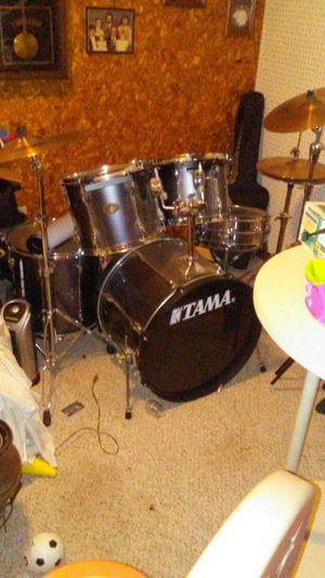 Tama drum set for Sale in Columbus, OH