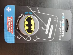 Popsockets Batman for Sale in Sunbury, OH
