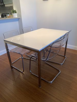 Dinning table! $100 for Sale in Miami, FL