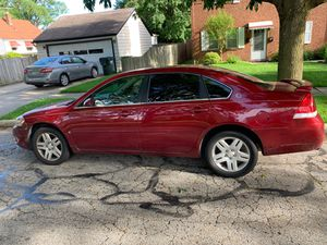 Chevy Impala 2007 for Sale in Euclid, OH
