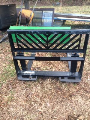 Bobcat forks for Sale in Pinnacle, NC