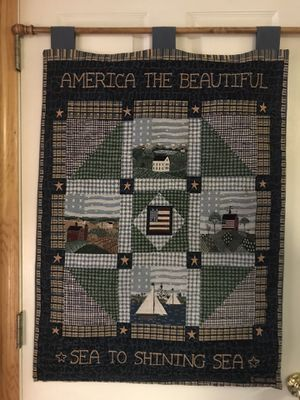 Cloth hanging display for Sale in Pine River, MN