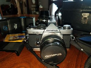 Olympus OM-2 Camera for Sale in West Chicago, IL