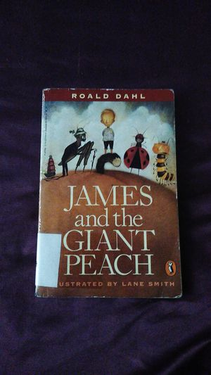 James and the Giant Peach for Sale in Carson, CA