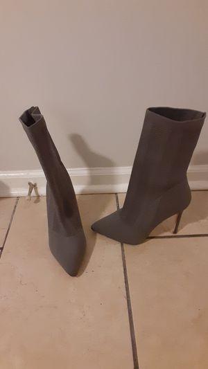 Liliana heels, size 10 for Sale in Alexandria, VA
