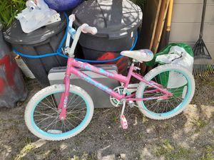 Girl bycicle for Sale in Lake Worth, FL