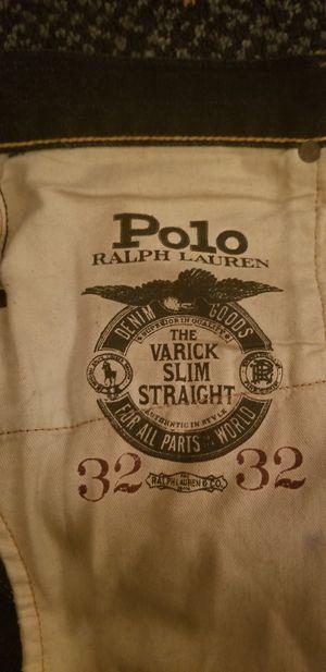 Polo Ralph Lauren Men's Jeans for Sale in Denver, CO
