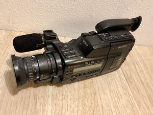 Sony CCD-V101 Video Camera Recorder for Sale in San Francisco, CA