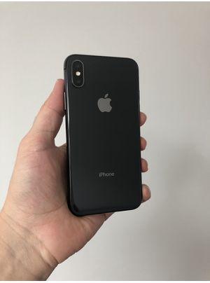iPhone X 256 GB unlocked, like new for Sale in Fairfax, VA
