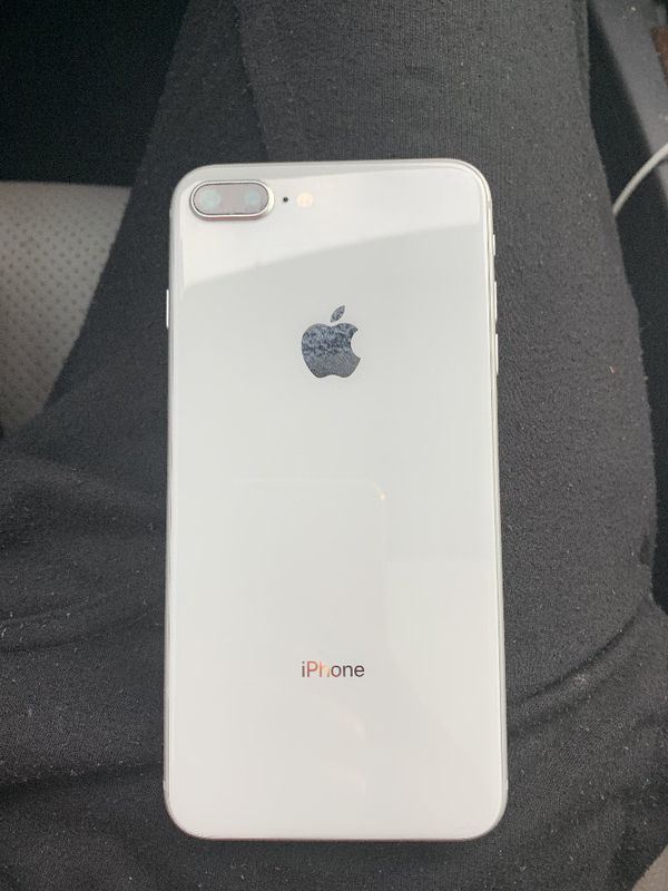 Sprint iPhone 8 plus 64gb $400