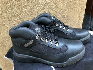 Boots Timberland Size 8M new for Sale in Phoenix, AZ