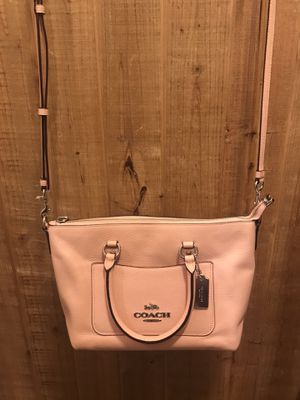 Coach Emma Satchel for Sale in Wayne, NJ