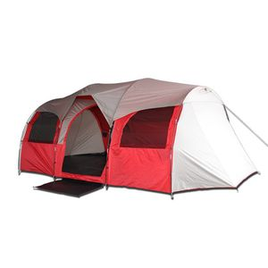 10 Person Tent for Camping, Red or Blue for Sale in Peoria, AZ