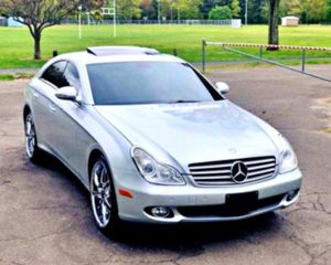 ❕❕❕ 2OO6 CLS 5.0L 500 for Sale in Frederick, MD