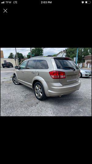 Dodge journey for Sale in Pickerington, OH