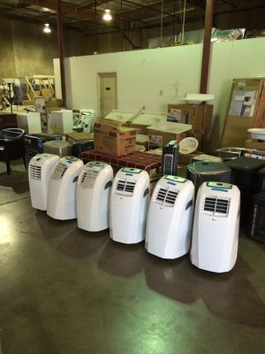 Lg air conditioning extravaganza for Sale in Phoenix, AZ
