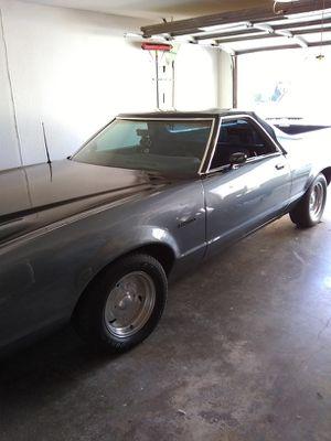 Ford Ranchero 1977 for Sale in Modesto, CA