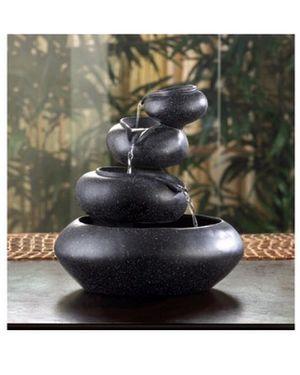 Home Decor Indoor Fountain for Sale in Reston, VA