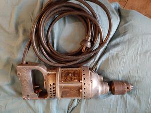 Black & Decker 1/4 Heavy duty drill for Sale in Phoenix, AZ
