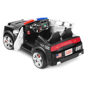 Kid Trax Dodge Pursuit Police Car 12-Volt Battery-Powered Ride-On for Sale in Phoenix, AZ