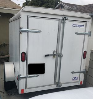 Work sport trailer for Sale in Baldwin Park, CA