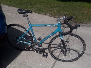 """Giant OCR 3 Road bike, 20"""" frame, WTB Saddle, 700 tires. for Sale in Wesley Chapel, FL"""