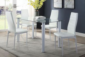 Homelegance Dining Set for Sale in Annapolis, MD