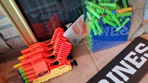 Nerf guns for Sale in Bonney Lake, WA