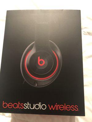 Beats studio wireless for Sale in Davie, FL