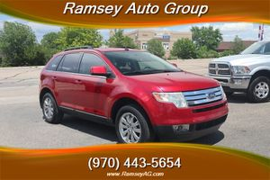 2010 Ford Edge Limited for Sale in Greeley, CO