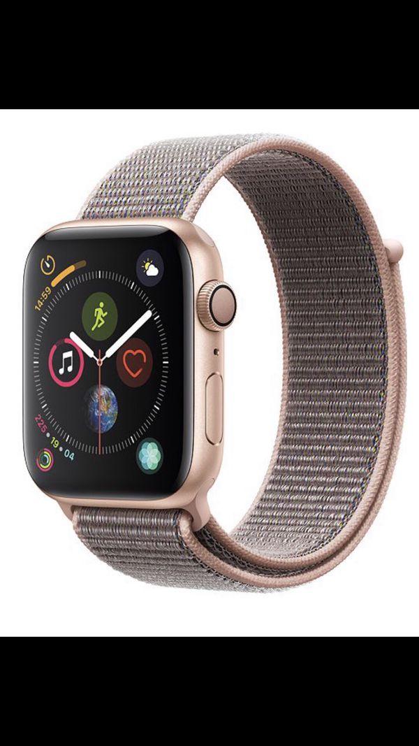 Apple Watch 4 Series 44mm GPS