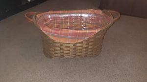 Longaberger Basket for Sale in Cleveland, OH