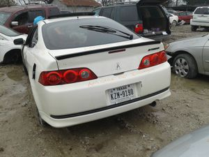 🚗 2006 Acura At American Parts center 👌give us a call {contact info removed} for Sale in Houston, TX