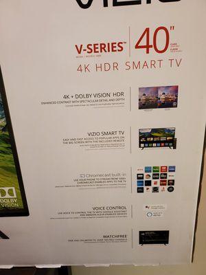 Brand new visio smart tv for Sale in Pompano Beach, FL
