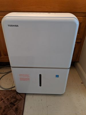 Toshiba dehumidifier for Sale in Holualoa, HI