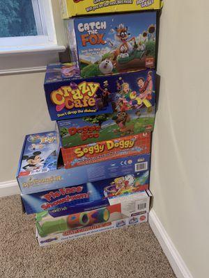 Kids Games for Sale in Hampton, VA
