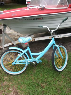 Girls swin bike new walmart 140 for Sale in Auburndale, FL