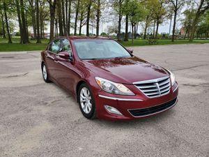 Hyundai Genesis 2013 for Sale in Dearborn, MI