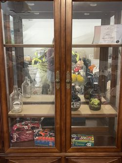 China Cabinet for Sale in Chandler,  AZ