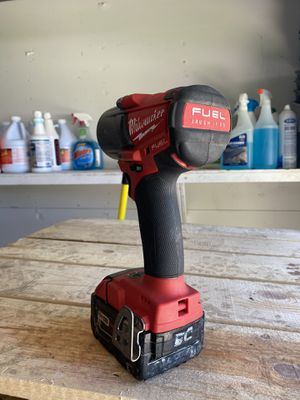 "M18 wrench 1/2"" Impact Drill for Sale in Round Rock, TX"