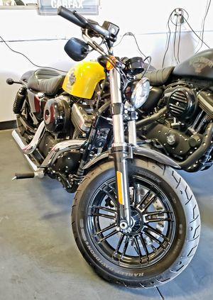 2016-2018 HARLEY DAVIDSON SPORTSTERS for Sale in Las Vegas, NV