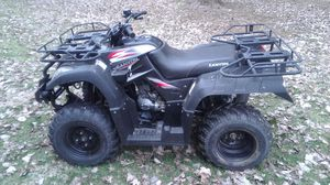 11-20-2015 CANYON. 250cc for Sale in Mount Gilead, OH