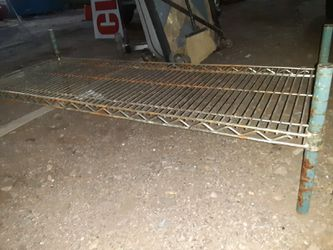 Low metal shelve for Sale in Phoenix,  AZ