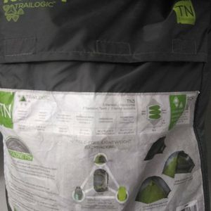 Kelty Trailogic TN3 Brand New Backpacking 3 Person Tent for Sale in Houston, TX