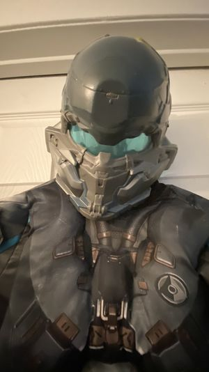 Halo Kid Costume for Sale in Richardson, TX
