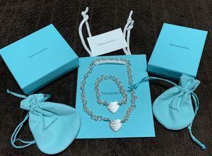 Tiffany & CO. for Sale in Belleville, MI