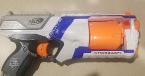 Nerf toy gun for Sale in Wheat Ridge, CO